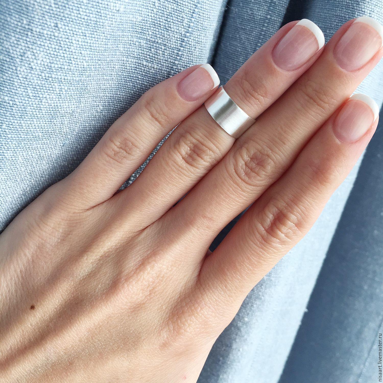 Кольцо на фалангу своими руками фото 728