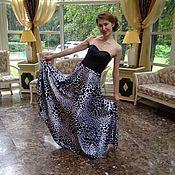 Одежда ручной работы. Ярмарка Мастеров - ручная работа Платье корсет. Handmade.