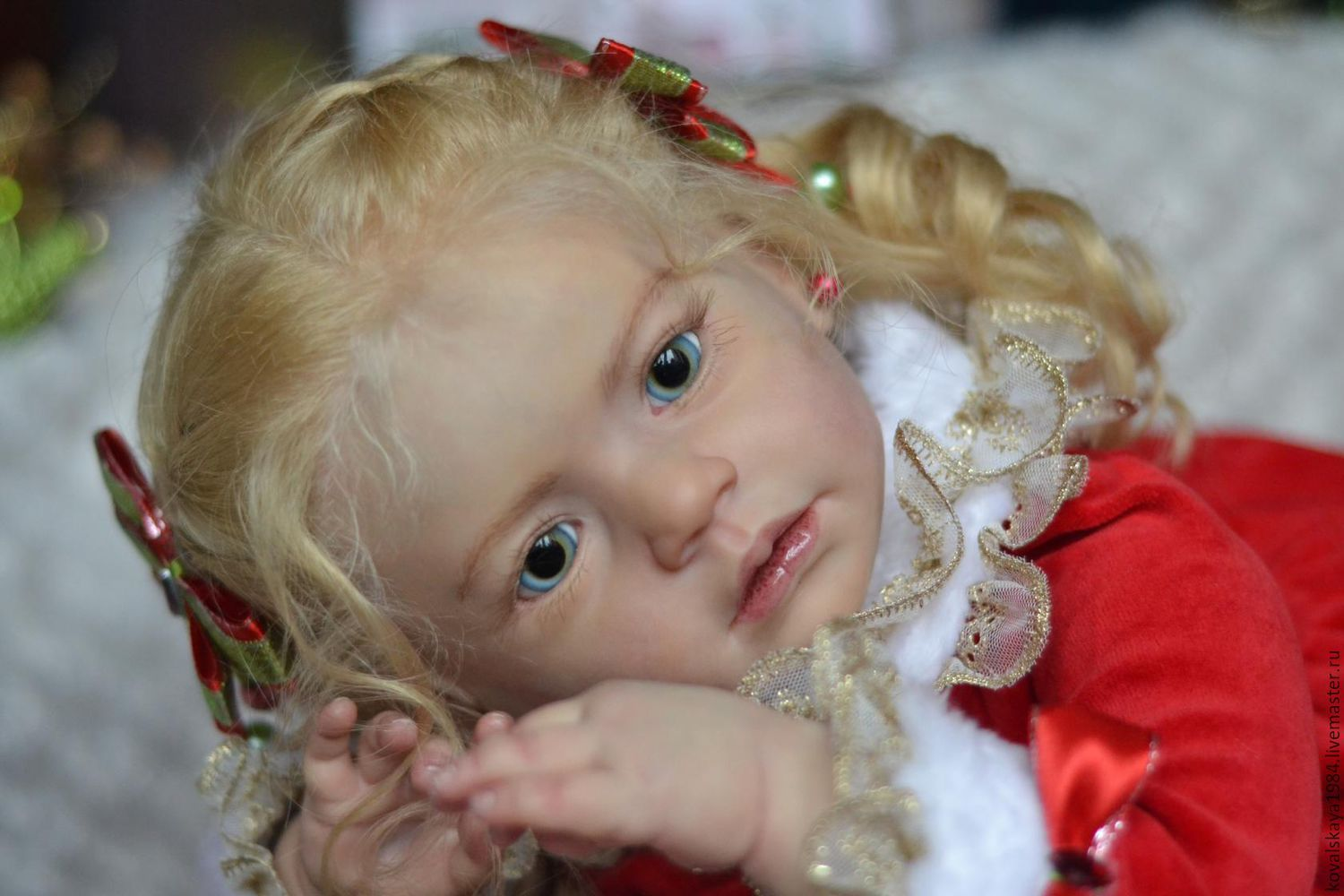 A Christmas miracle 2, Dolls, Tver,  Фото №1