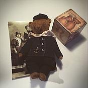 Куклы и игрушки ручной работы. Ярмарка Мастеров - ручная работа Вильям Уолш. Handmade.