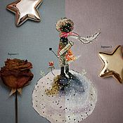 Картины и панно handmade. Livemaster - original item The little Prince. Handmade.