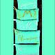 Персональные подарки ручной работы. Игольница Мастерица-Рукодельница. Наталья (podlipki-klub). Ярмарка Мастеров. Игольница ручной работы, Рукодельница