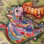 choly - Ярмарка Мастеров - ручная работа, handmade