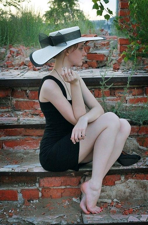Шляпы ручной работы. Ярмарка Мастеров - ручная работа. Купить Dolce Vita. Handmade. Вечерняя шляпка, свадебная шляпка, шляпа