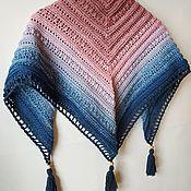 Аксессуары handmade. Livemaster - original item Bactus crochet