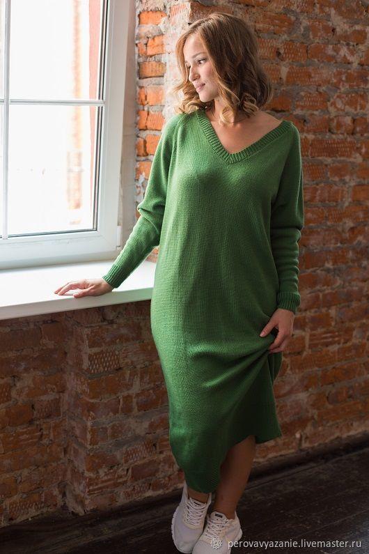 Платье удлиненое_62, Платья, Москва,  Фото №1