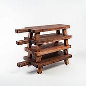 Посуда handmade. Livemaster - original item Set of serving boards for serving dishes and snacks RDN20. Handmade.