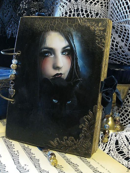 Дневник Чёрной Кошки