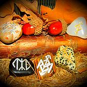 Amulet handmade. Livemaster - original item Stones-Talismans
