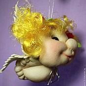 Сувениры и подарки handmade. Livemaster - original item Angel in stock. Handmade.