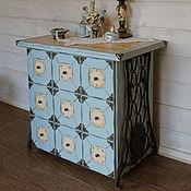 Для дома и интерьера handmade. Livemaster - original item Designer furniture. Dresser