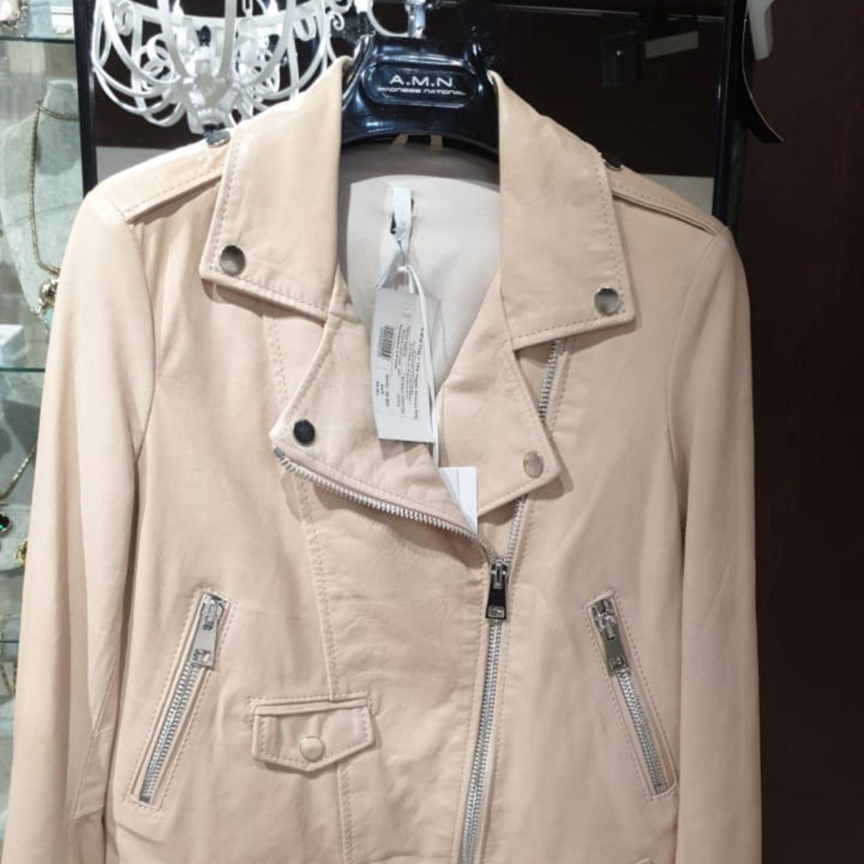 Кожаная куртка, Куртки, Москва,  Фото №1