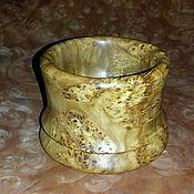 """Посуда ручной работы. Ярмарка Мастеров - ручная работа Чаша """" Кап ильма """". Handmade."""