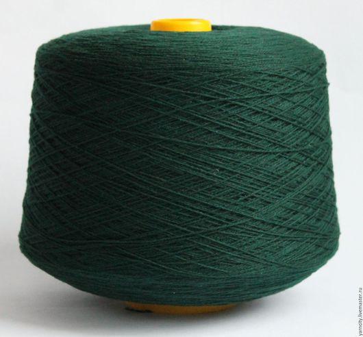 Вязание ручной работы. Ярмарка Мастеров - ручная работа. Купить 100% Шерсть ягненка. Handmade. Фиолетовый, пряжа для вязания