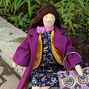 Куклы и игрушки ручной работы. Ярмарка Мастеров - ручная работа Индира или просто Инди.. Handmade.