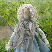 """Куклы и игрушки ручной работы. Ярмарка Мастеров - ручная работа Кукла """" Снежанна """". Handmade."""