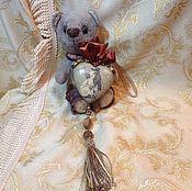 """Подарки к праздникам ручной работы. Ярмарка Мастеров - ручная работа Интерьерное сердце"""" Дама и кавалер"""". Handmade."""