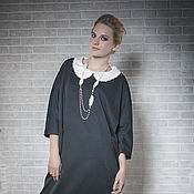 Одежда handmade. Livemaster - original item Dress free. Handmade.