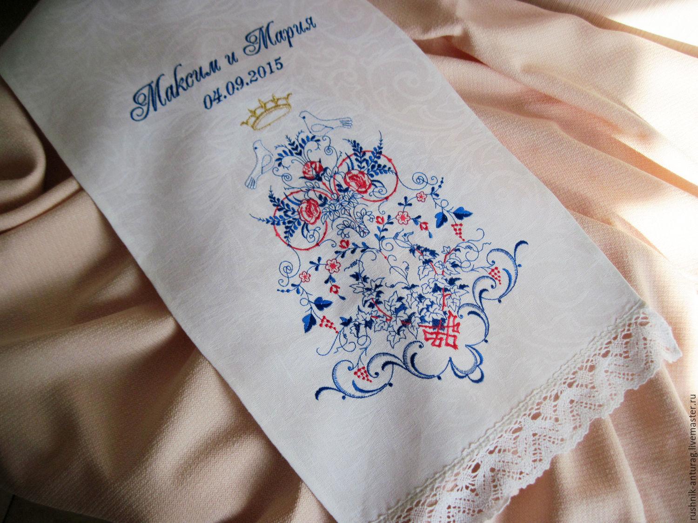 741c9e6cbd22ab ... Венчальный Свадебный рушник, Рушник на свадьбу, Рушник с вышивкой,  Рушник для венчания, ...
