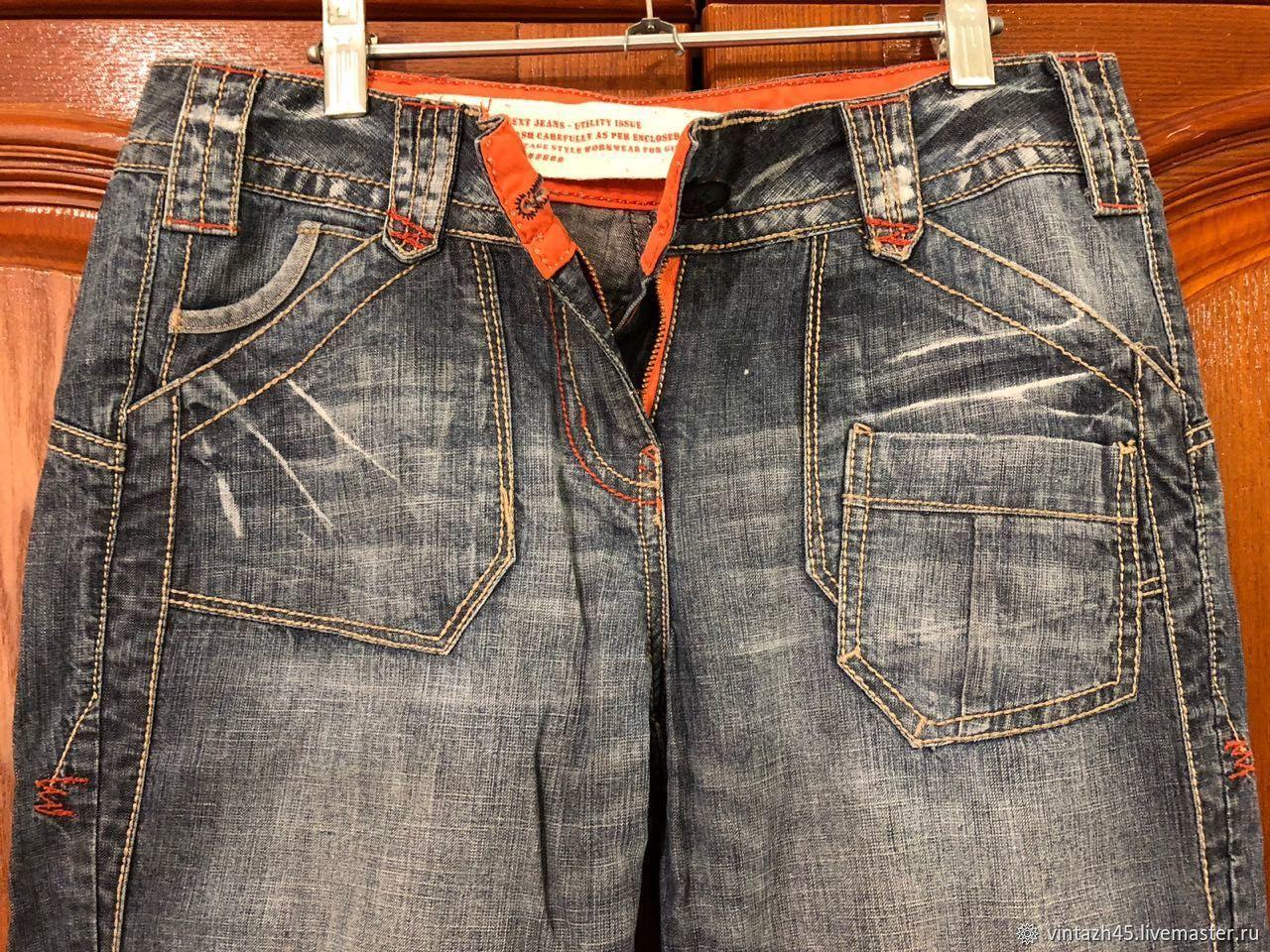 9be44f5b223 Handmade Одежда. Винтаж  Винтажные мужские шорты. Авторские и винтажные вещи  от Ольги. Интернет Одежда. Заказать ...