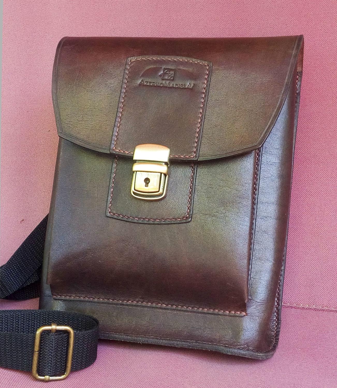 Men's bag 'Attache', Men\'s bag, Tolyatti,  Фото №1