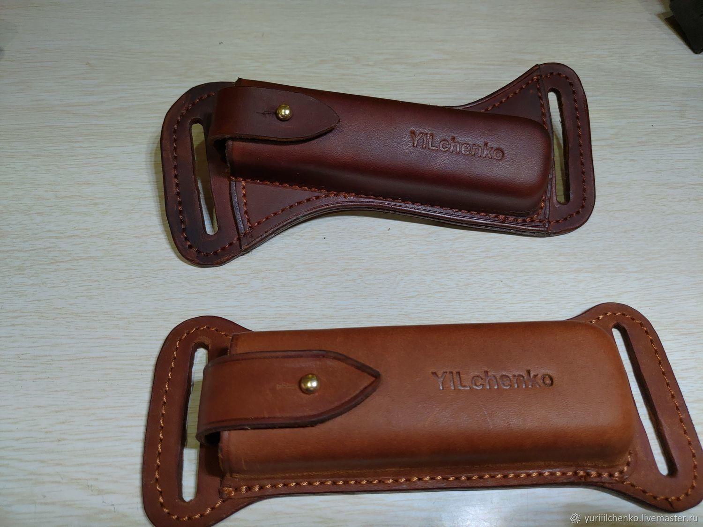 sheath for a folding knife, Knives, Chelyabinsk,  Фото №1