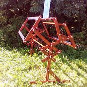 """Инструменты для вышивки ручной работы. Ярмарка Мастеров - ручная работа Станок для вышивания """"Тандем"""". Handmade."""