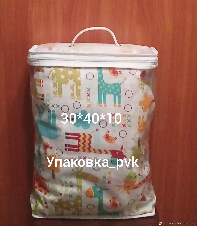 Упаковка для букв, игрушек, текстиля, Пакеты, Первоуральск,  Фото №1