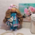 куколки для души - Ярмарка Мастеров - ручная работа, handmade