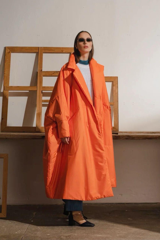 Женское пальто - тревел утеплённое, Пальто, Москва,  Фото №1