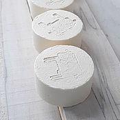 """Мыло ручной работы. Ярмарка Мастеров - ручная работа Мыло с нуля """"Молочная радость"""". Handmade."""