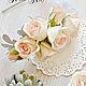 Ободок, заколка с цветами, заколка для волос, заколка, ободок с цветами, ободок с розами, ободок для волос, ободок с цветами из фоамирана, фоамиран, Блюмен, Наталья Асатурова, ободки, ободок для девоч