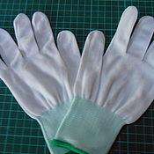 Инструменты для шитья ручной работы. Ярмарка Мастеров - ручная работа Перчатки для квилтинга. Handmade.