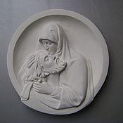 Картины и панно ручной работы. Ярмарка Мастеров - ручная работа скульптурная комозиция на заказ. Handmade.
