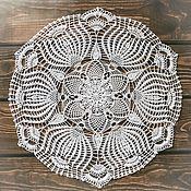 Для дома и интерьера handmade. Livemaster - original item Decorative napkin
