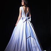 Платья ручной работы. Ярмарка Мастеров - ручная работа Свадебное платье Анастейша. Handmade.