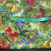 Материалы для творчества handmade. Livemaster - original item American cotton.. Handmade.