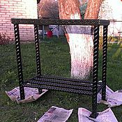 Для дома и интерьера ручной работы. Ярмарка Мастеров - ручная работа мангал. Handmade.