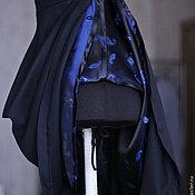 """Одежда ручной работы. Ярмарка Мастеров - ручная работа Юбка """"Пейсли"""". Handmade."""