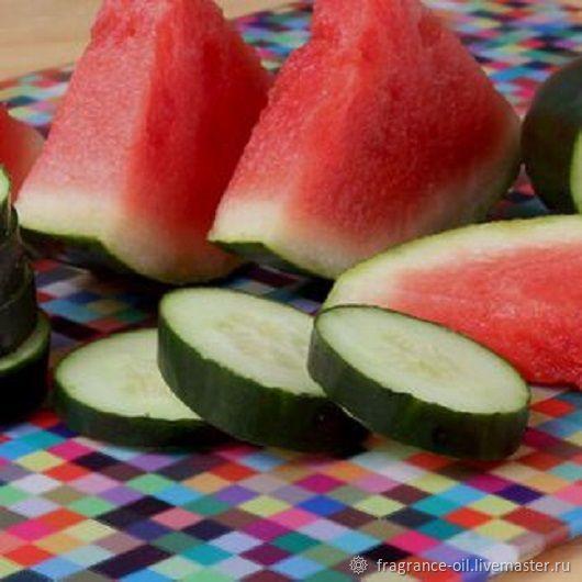 Cucumber Melon (Огурец и дыня), Ароматизаторы, Самара,  Фото №1