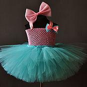 Работы для детей, ручной работы. Ярмарка Мастеров - ручная работа Костюм куклы. Handmade.
