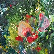 Картины и панно ручной работы. Ярмарка Мастеров - ручная работа Южный ветер. Handmade.