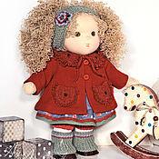 Куклы и игрушки ручной работы. Ярмарка Мастеров - ручная работа Тамара. Handmade.