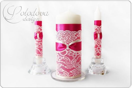 """Свадебные свечи """"Париж""""\r\nсвадебные свечи,набор свадебных свечей,семейный очаг,родительские свечи,свечи на свадьбу."""