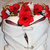 Подарки к праздникам ручной работы. Ярмарка Мастеров - ручная работа Леди для джентельмена. Handmade.
