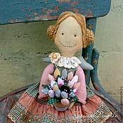 Куклы и игрушки ручной работы. Ярмарка Мастеров - ручная работа Марта Восьмая :). Handmade.