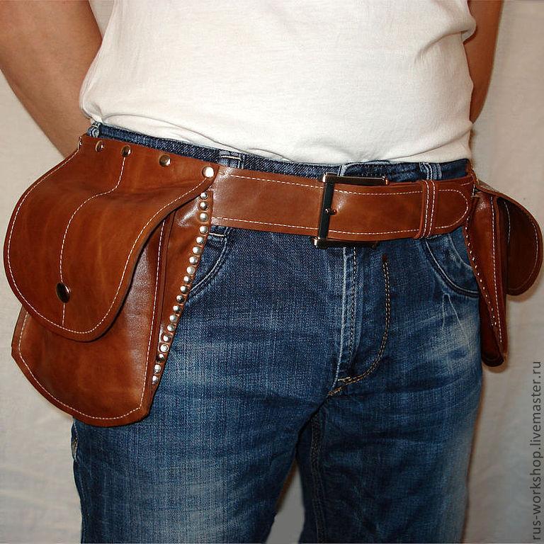 сумки ремни