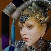 """Куклы и игрушки ручной работы. Ярмарка Мастеров - ручная работа Кукла """"Хранитель Галактики"""". Handmade."""