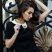 Одежда ручной работы. Ярмарка Мастеров - ручная работа Little Black Dress. Handmade.