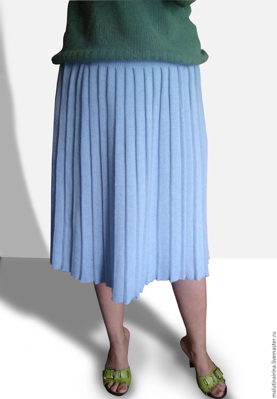 Где купить юбку плиссе